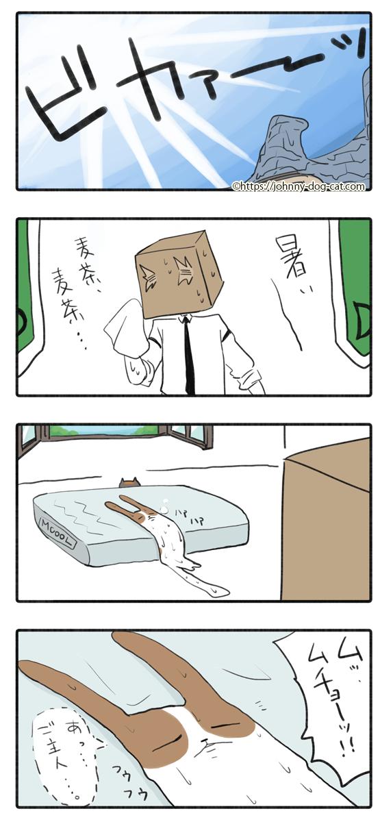 ホット・サマー・デイズ1